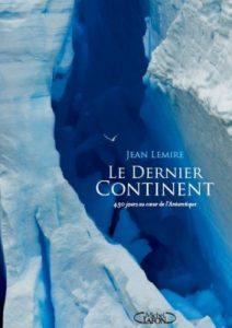 LE_DERNIER_CONTINENT