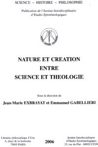 NATURE_CRATION_SCIENCE_THEOLOGI
